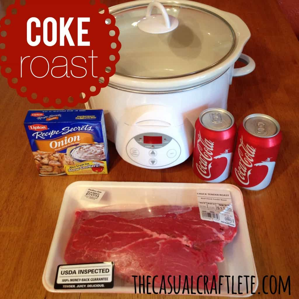 Coke Roast Recipe