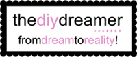 DIY dreamer- tues