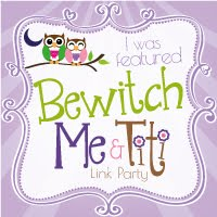 Titicrafty-Bewitch-me-LP-Featured