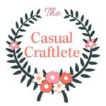 The Casual Craftlete