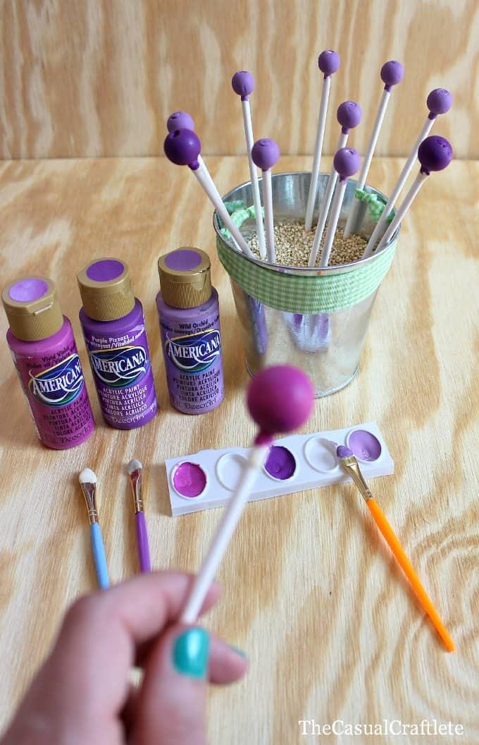 Easy Craft Using Beads