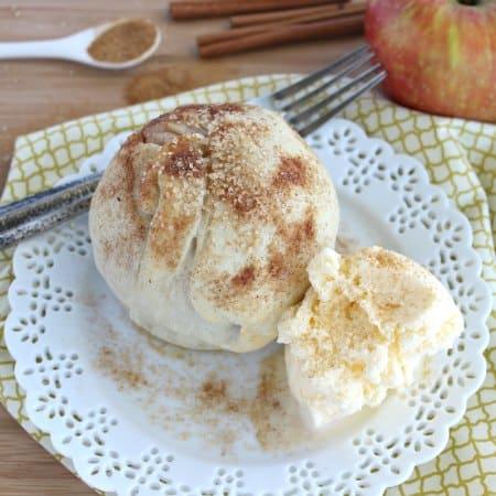 Apple Pie Bomb
