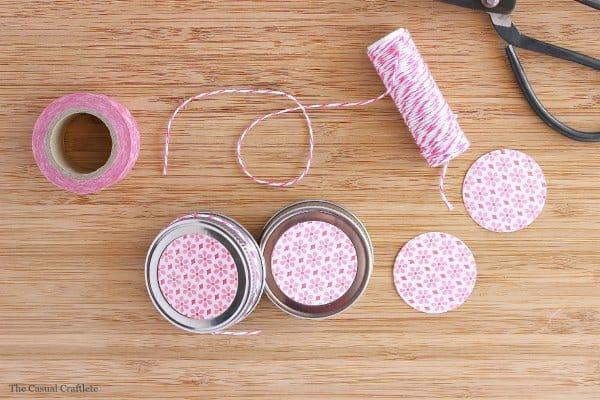 Pomegranate Sugar Scrub DIY Gift