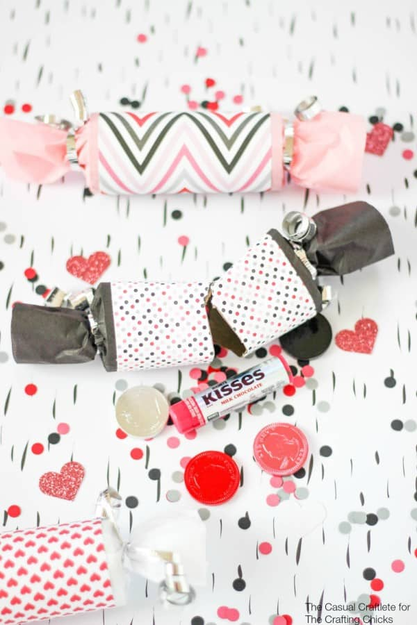 Valentine Poppers