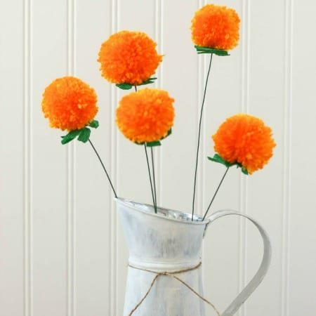 Anthro Knock Off Pomdelion Bouquet