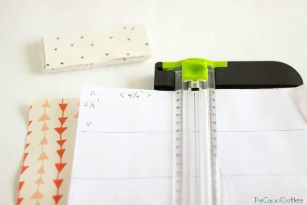 DIY Fabric Tassel Bookmarks