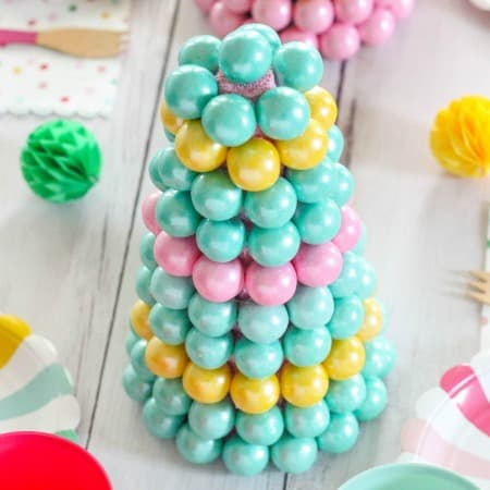 It's A Party – Gumball Centerpiece