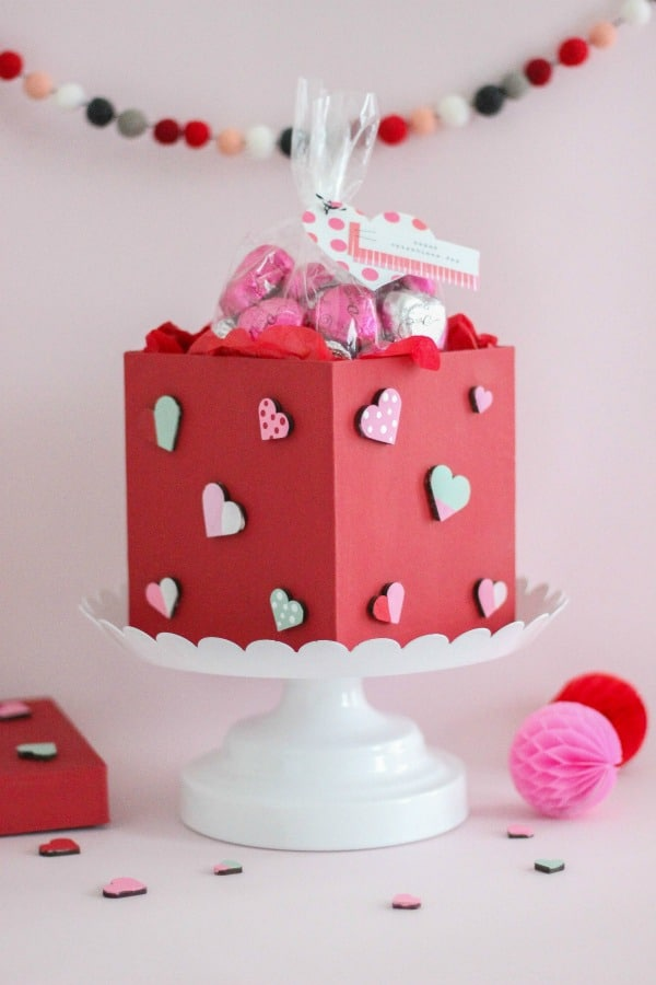 Handmade Valentines Diy Gift Ideas The 36th Avenue